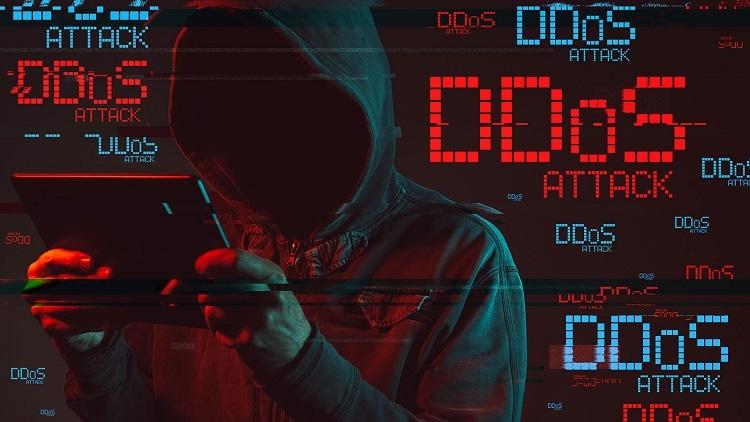 DDOS-атака на покер-рум