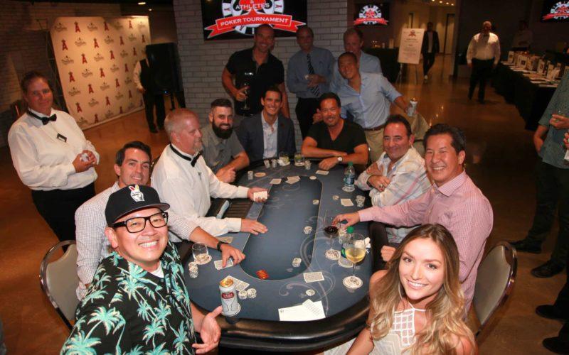 Как устроить домашнюю игру правильно: покерный этикет