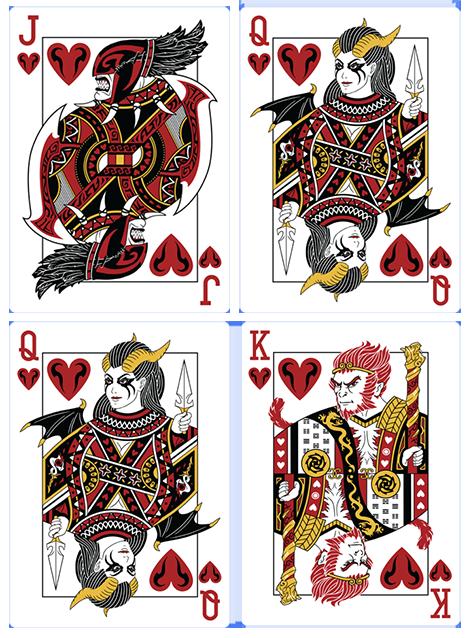Бродвейные коннекторы в покере.