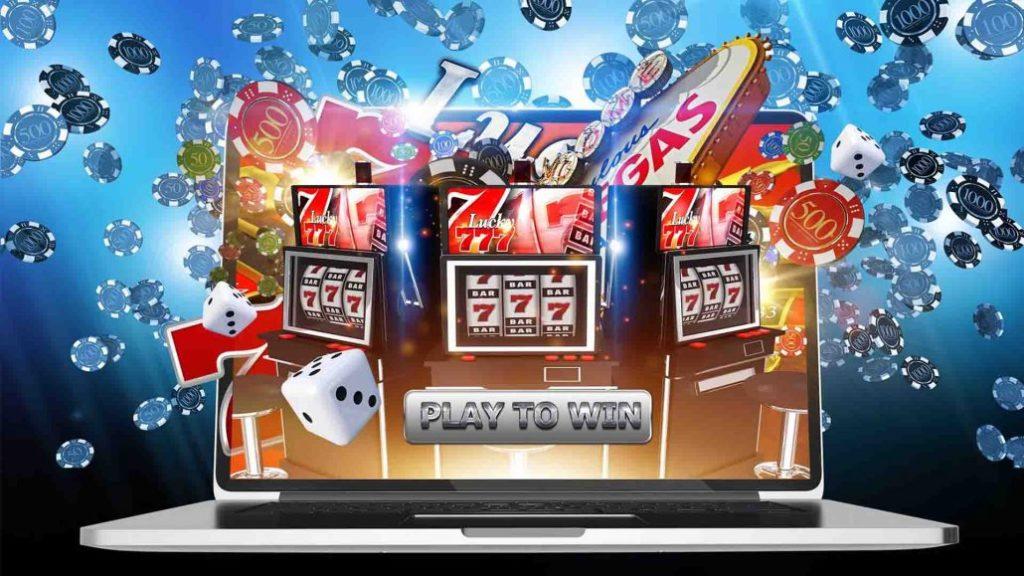 казино онлайн ставки