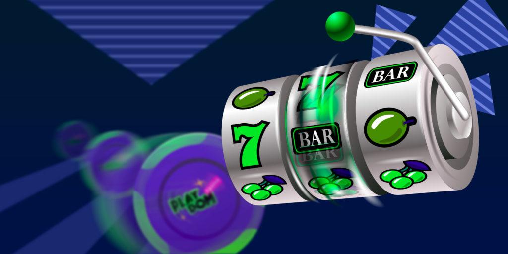плейдом онлайн казино